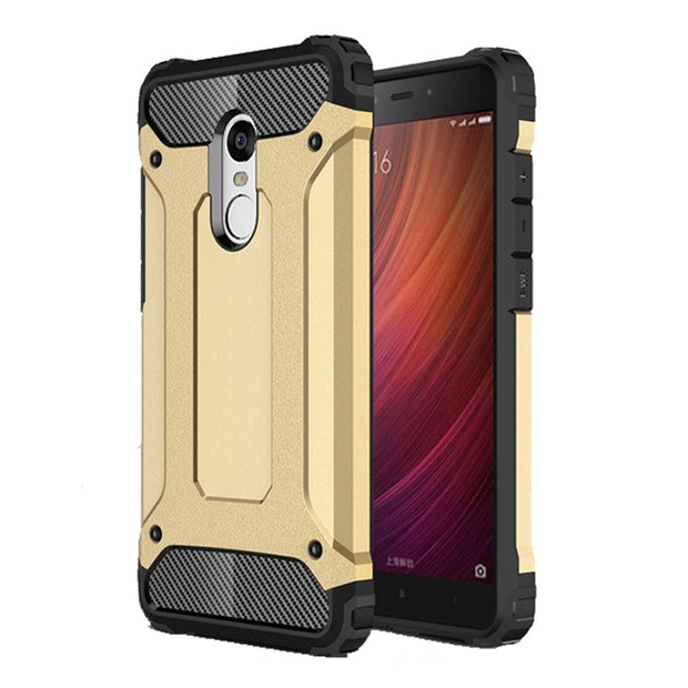 For Xiaomi Mi A1 Case Mi A1 Mi 5X Mi 5x Cover Armor Hybrid Shockproof Hard PC TPU Luxury Phone Cases