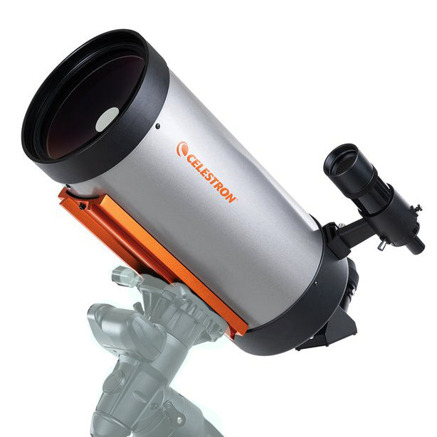 "Celestron's 7"" Maksutov-Cassegrain Optical Tube Assembly"