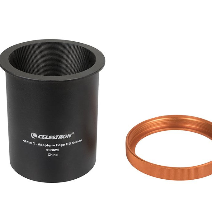 Celestron's Wide T-Adaptor for EdgeHD Telescopes