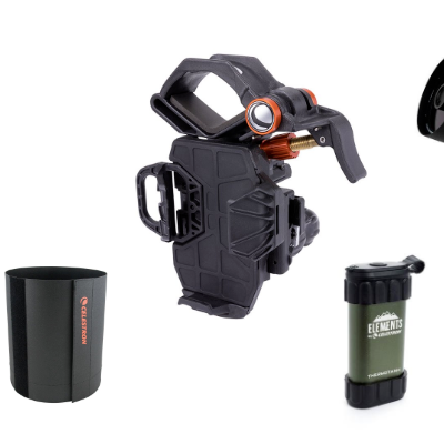 Celestron CPC, Advanced VX and NexStar Promotion until 22nd July 2019