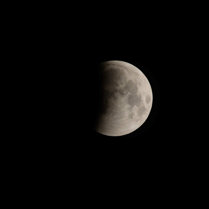 Partial Lunar Eclipse July 16th.