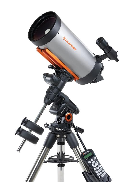 Two New Celestron Advanced VX Telescope Packages