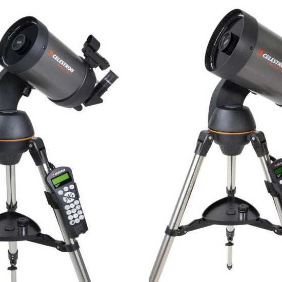 Some new Celestron products - coming soon!
