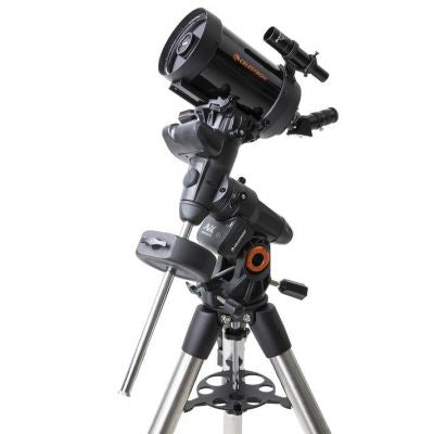 "Celestron AVX with 5"" SCT"