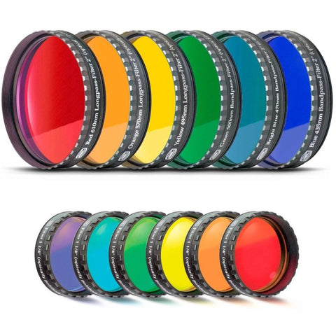 Baader coloured filters