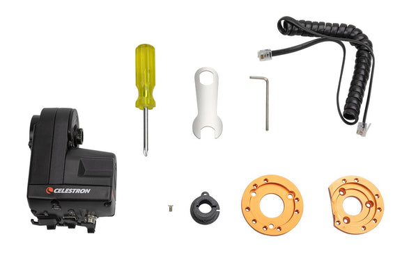 Celestron Motor Focus with included parts