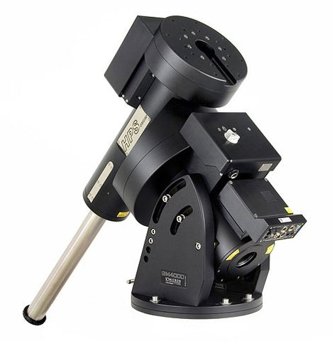 10Micron GM4000 German Equatorial Mount