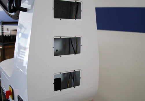 L-series internal cabling