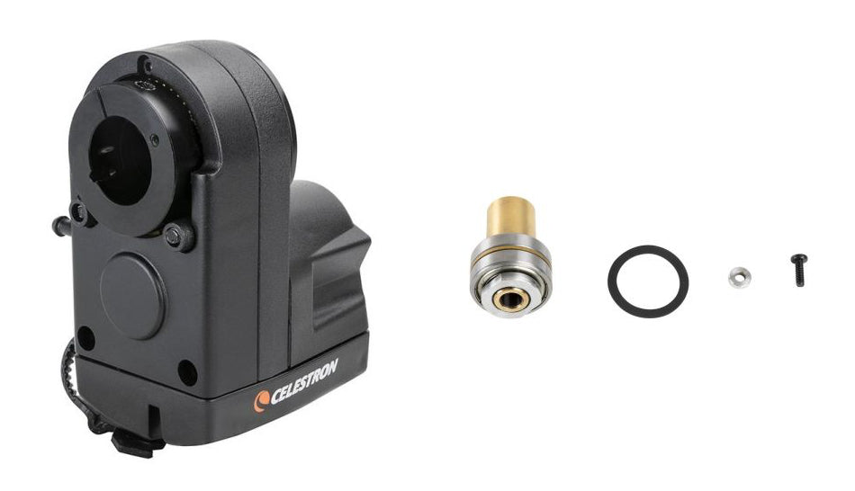Celestron Motor Focuser for SCT, EdgeHD and RASA Telescopes