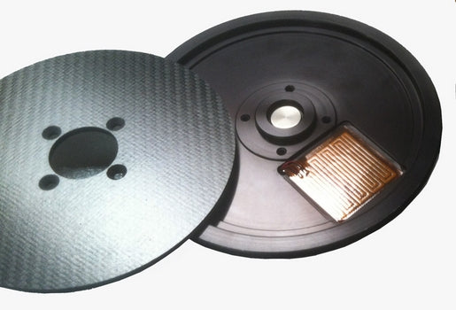 Internal Primary Heater Pad
