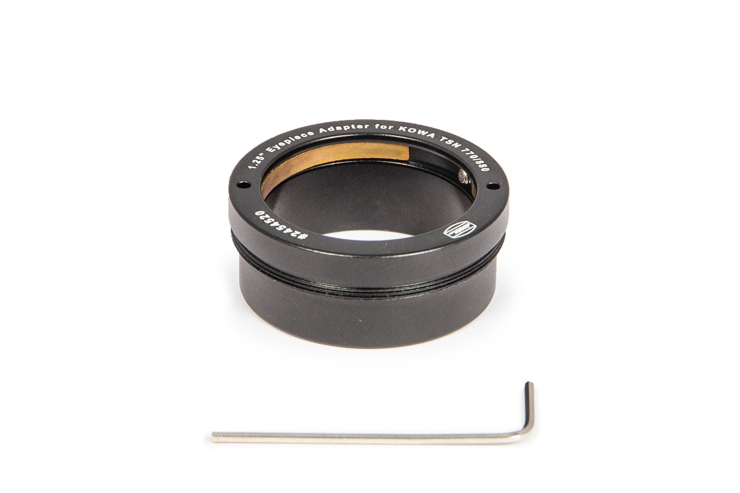 "Baader 1¼"" / M41 Eyepiece-Adaptor for Kowa TSN 770 / 880 Spotting Scopes"