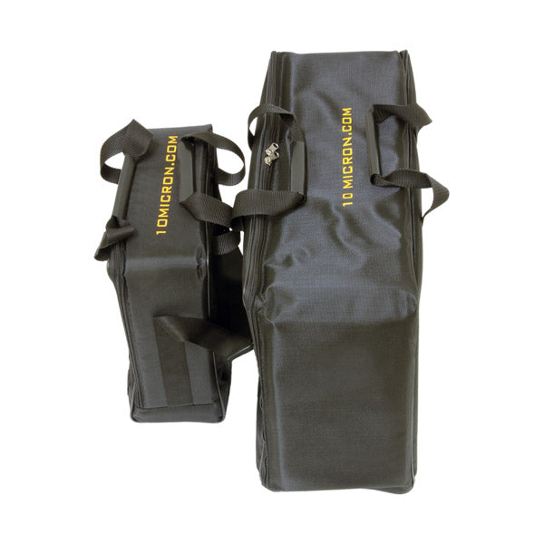 10Micron Double Cordura Carrying Bags for GM1000