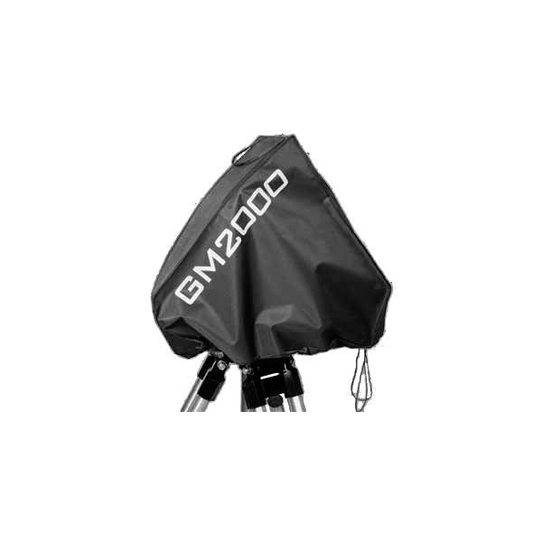 10Micron GM2000 Mount Head Cover