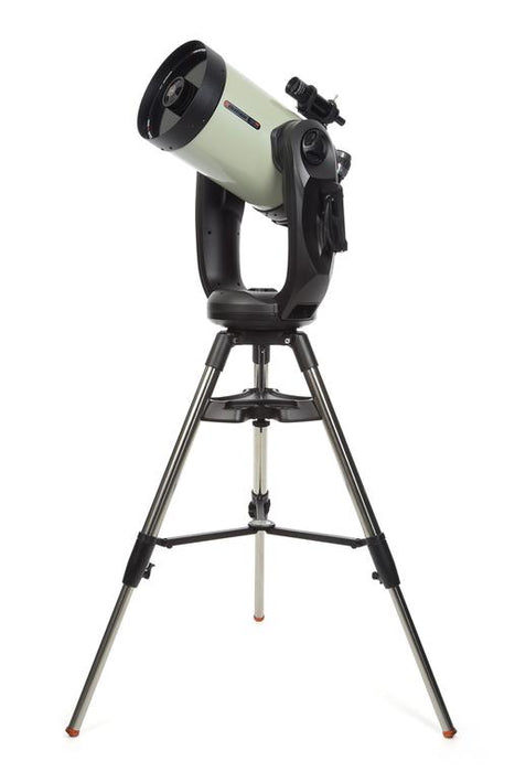 Celestron CPC Deluxe 1100 HD Computerised Telescope - full view