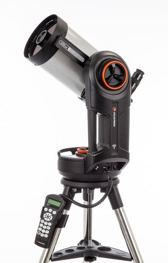 Celestron NexStar Evolution 6 - Includes For Free: Lens Shade & NexYZ Smartphone Adaptor