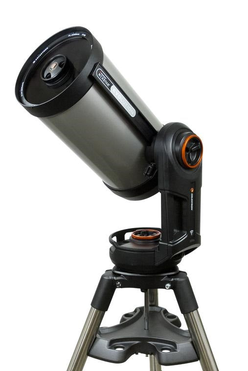 Celestron NexStar Evolution 925 - Includes Free: Elements ThermoTank & NexYZ Smartphone Adaptor