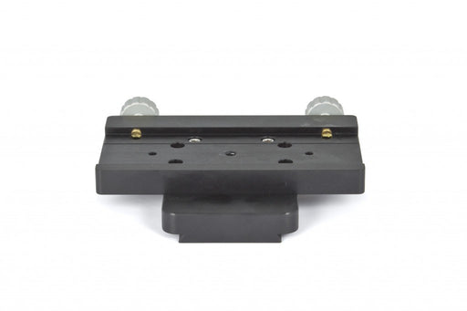 10Micron GM1000 90-degee changer plate