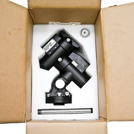 10Micron GM1000 Cardboard Box with Foam Insert