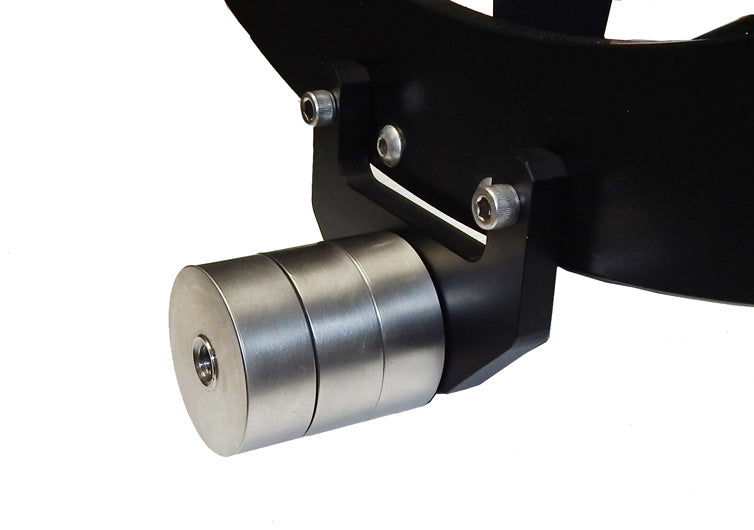 PlaneWave Counterweight Set for CDK 14/17/20 Telescopes
