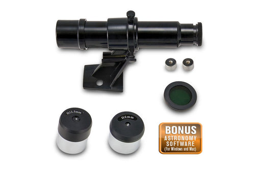 David Hinds Ltd - Astronomical Equipment Supplies in the UK