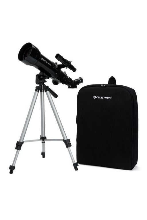 Celestron TravelScope 70 with Backpack