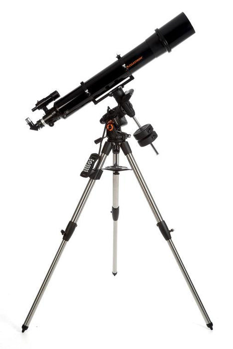 "Celestron Advanced VX 6"" Refractor Telescope - full view"