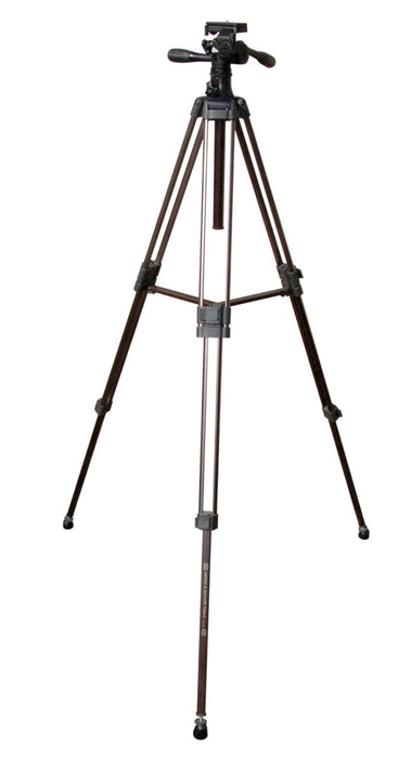 Baader Astro & Nature Tripod with Fluid Head and Quick Mounting Plate