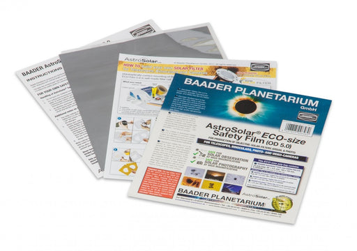 Baader AstroSolar® Safety Film 5.0, Giant 117x117cm