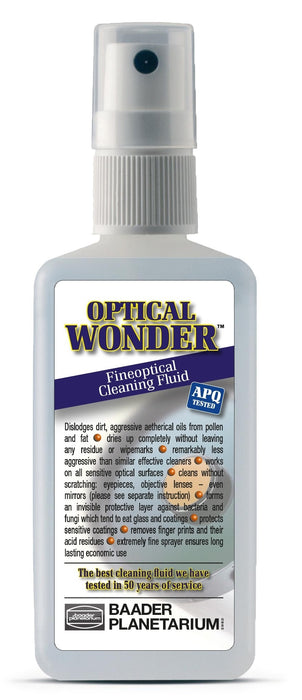 Baader Optical Wonder™ Cleaning Fluid