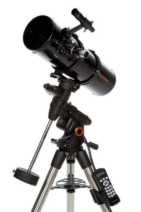 "Celestron Advanced VX 6"" Newtonian Telescope"