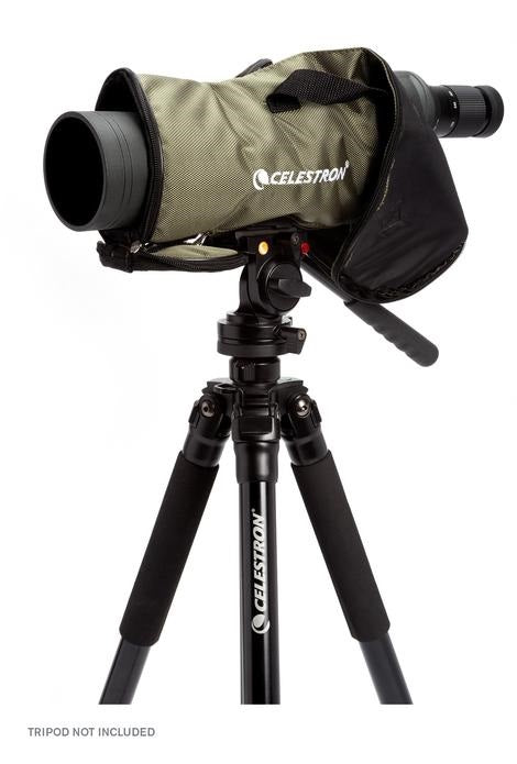 Celestron TrailSeeker 65 Straight Spotting Scope