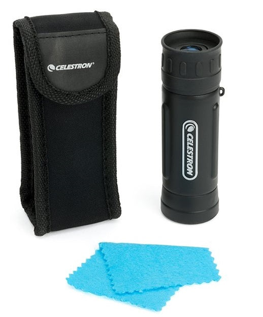 Celestron UpClose G2 10 x 25 Roof Monocular - Customer Return