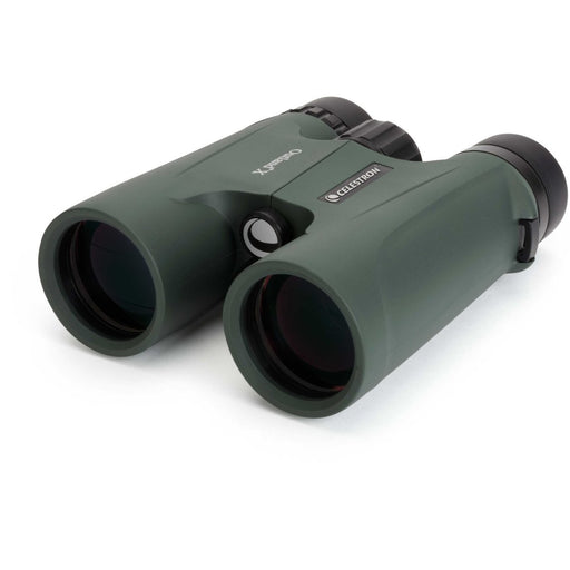 Celestron Outland X 10x42 Green Binoculars - Customer Return