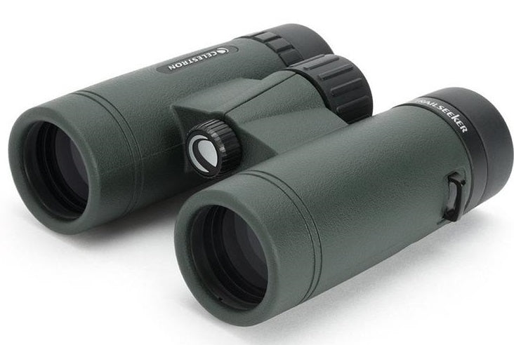 Celestron TrailSeeker 10 x 32 Binocular - Ex-Demonstration
