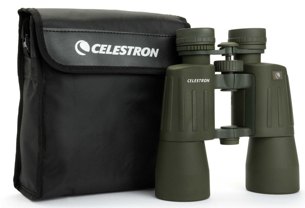 Celestron Cavalry 10 x 50 Binocular - Ex-Demonstration