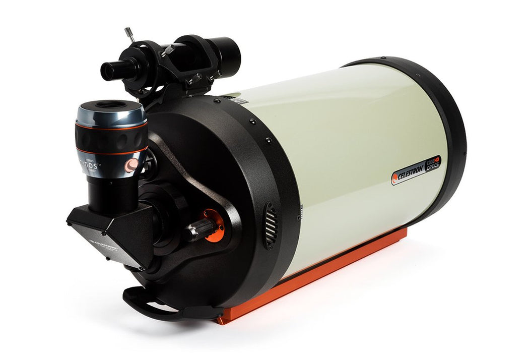 "Celestron EdgeHD 9.25"" Optical Tube Assembly - rear view"