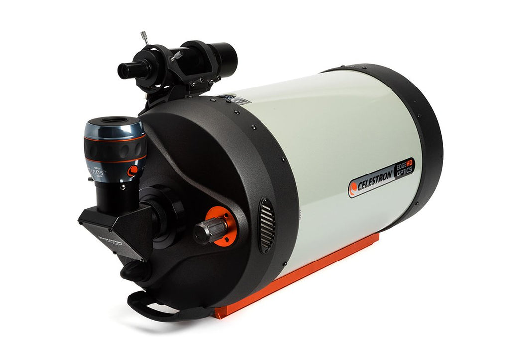 "Celestron EdgeHD 11"" Optical Tube Assembly - rear view"