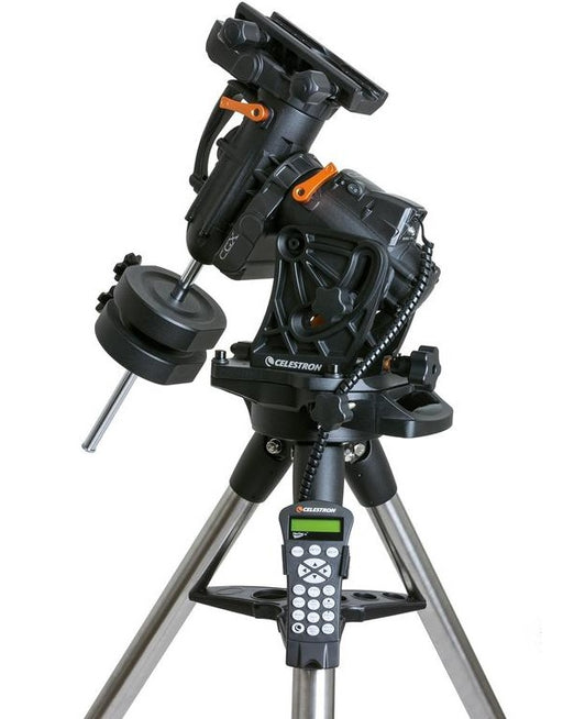 Celestron CGX Equatorial Mount & Tripod - Customer Return