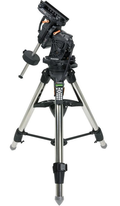 Celestron CGX-L Equatorial Mount & Tripod - Customer Return
