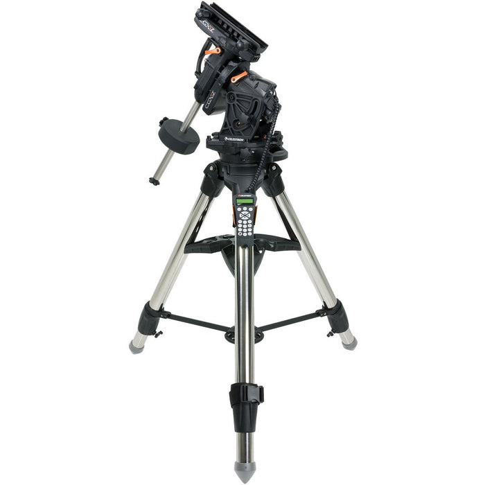Celestron CGX-L Equatorial Mount & Tripod - Ex-Demonstration