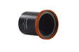 "Celestron T Adaptor for Edge HD 925"",11"",14"" Telescopes - end view"