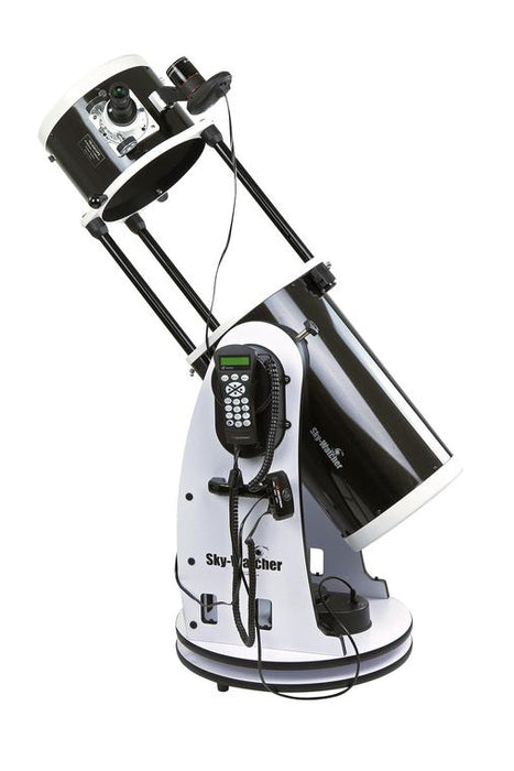 Celestron StarSense for SkyWatcher Mounts on a GOTO dobsonian