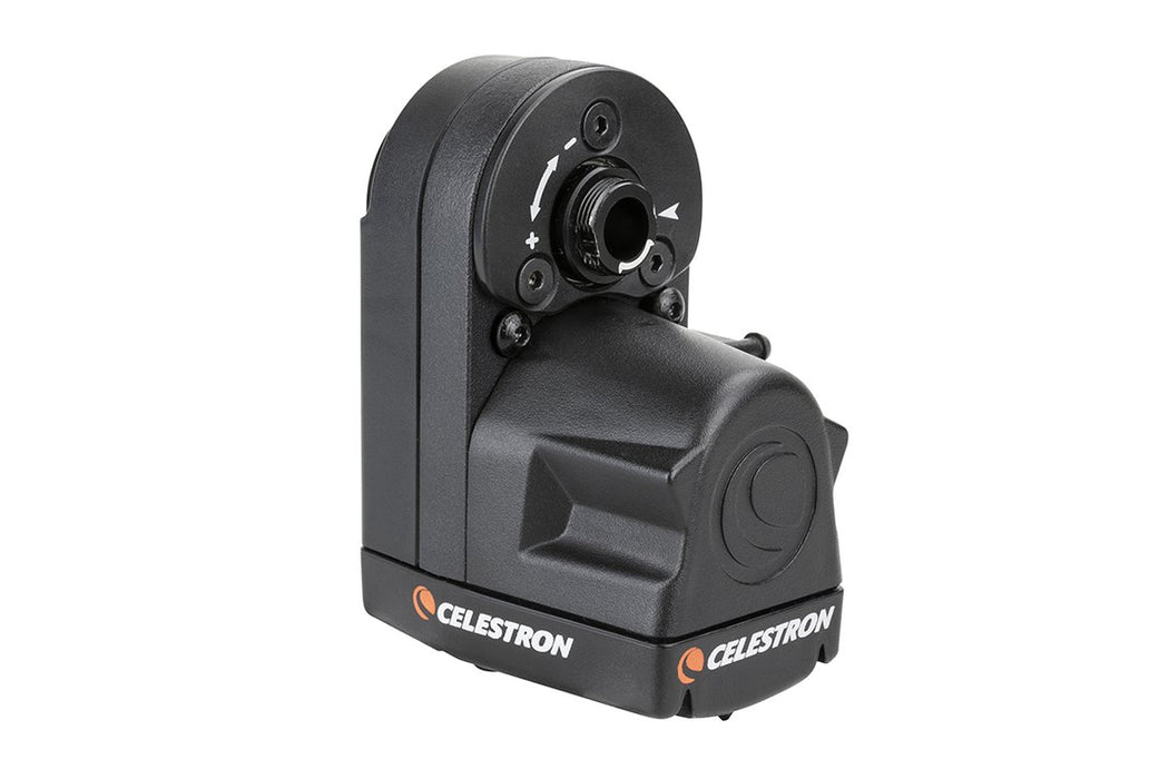 Celestron Focus Motor Side View