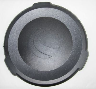 "Celestron 5 Inch Lens Cover Cap for 5SE, Omni 127 and 5"" Tubes"