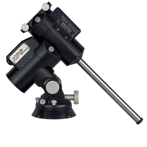 10Micron GM1000 HPS German Equatorial Mount