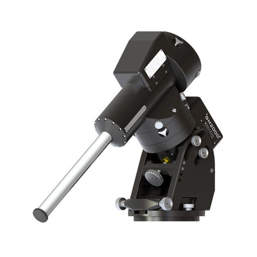 10Micron GM2000 HPS II Combi German Equatorial Mount