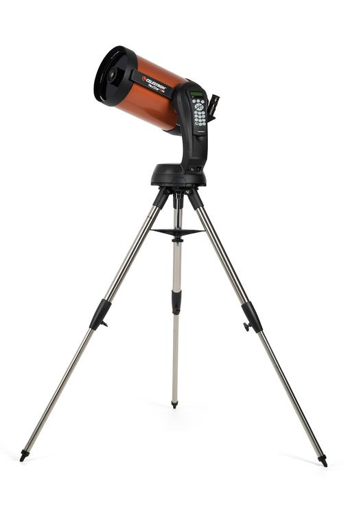 Celestron NexStar 8SE Computerised Telescope - full view