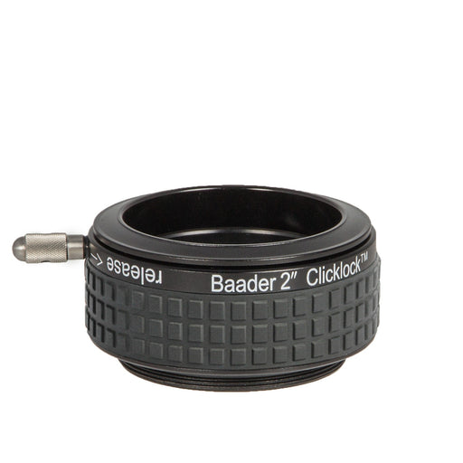 "Baader 2"" M54a x 1 ClickLock Clamp for Skywatcher / Orion"