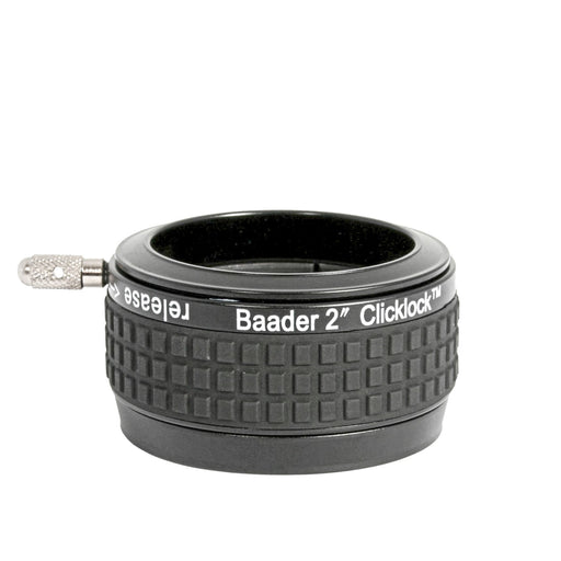 "Baader 2"" M56i x 1 ClickLock Clamp for Celestron/Skywatcher Telescopes"