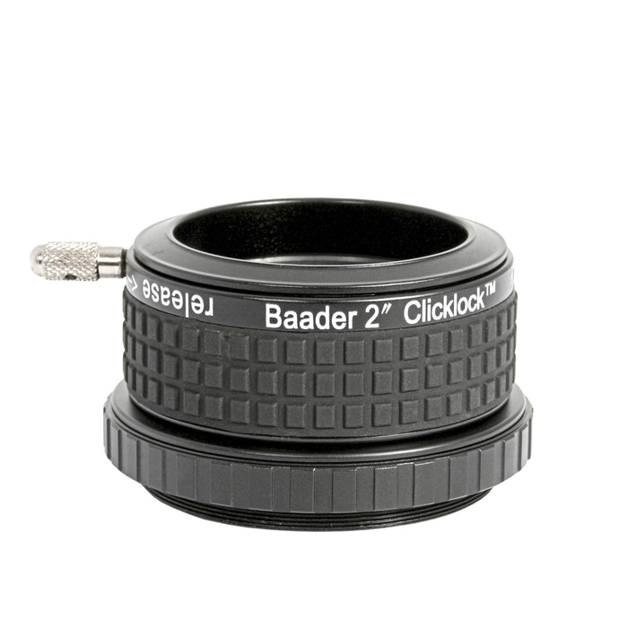 "Baader 2"" M64a ClickLock Clamp for Takahashi Telescopes"